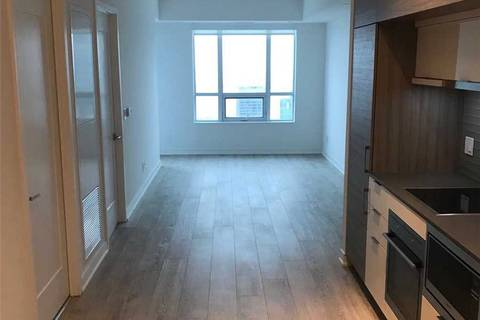Apartment for rent at 88 Scott St Unit 4008 Toronto Ontario - MLS: C4698955