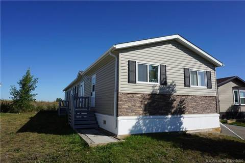 House for sale at 4008 Applewood Rd Unit 23 Coaldale Alberta - MLS: LD0168380