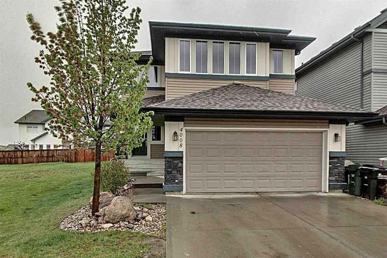 House for sale at 4008 Summerland Dr Sherwood Park Alberta - MLS: E4198509