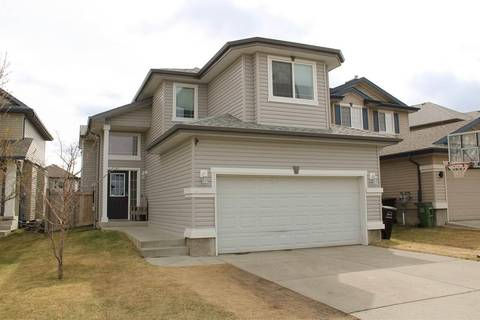 House for sale at 4009 158 Ave Nw Edmonton Alberta - MLS: E4155182