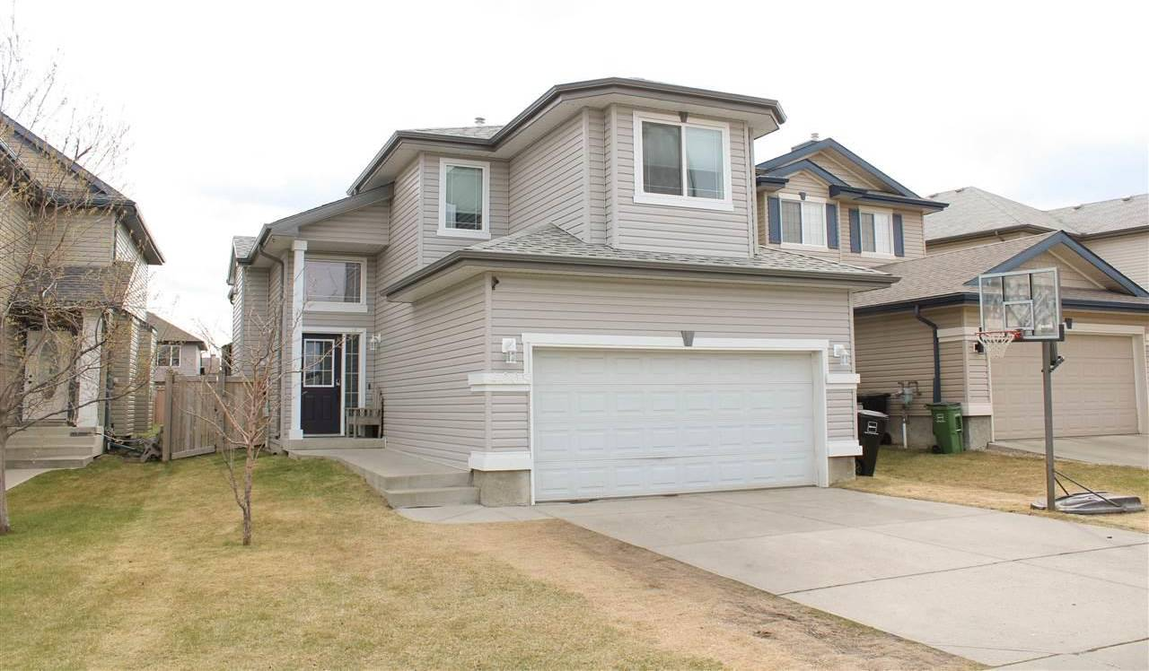 House for sale at 4009 158 Ave Nw Edmonton Alberta - MLS: E4175118