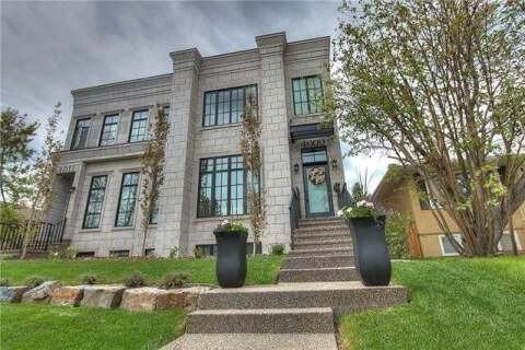 Townhouse for sale at 4009 17 St Southwest Calgary Alberta - MLS: C4299093