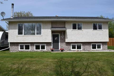 House for sale at 4009 46 Ave Bonnyville Town Alberta - MLS: E4157421