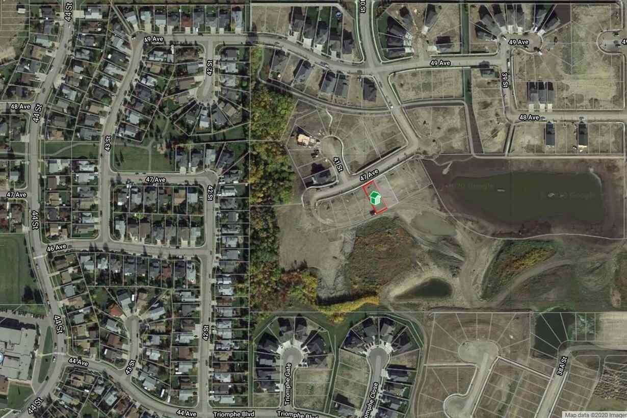 Residential property for sale at 4009 47 Av Beaumont Alberta - MLS: E4199444