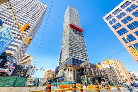4009 - 8 Eglinton Avenue, Toronto | Image 1