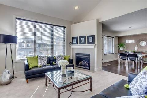 Townhouse for sale at 10 Discovery Ridge Hill(s) Southwest Unit 401 Calgary Alberta - MLS: C4280114