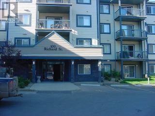 Condo for sale at 100 Richard St Unit 401 Fort Mcmurray Alberta - MLS: fm0161982