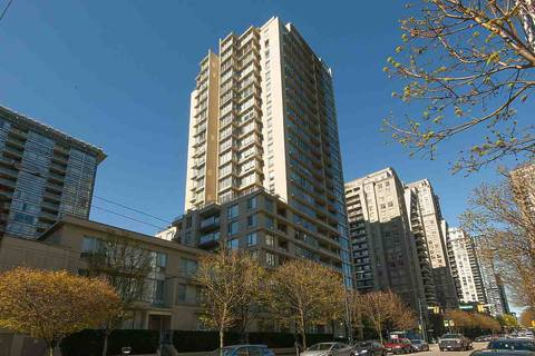 Condo for sale at 1001 Richards St Unit 401 Vancouver British Columbia - MLS: R2395095