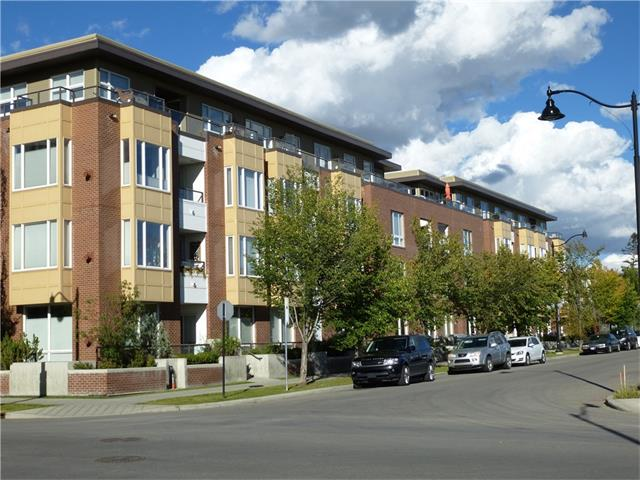 Removed: 401 - 1010 Centre Avenue Northeast, Calgary, AB - Removed on 2018-01-16 20:21:03