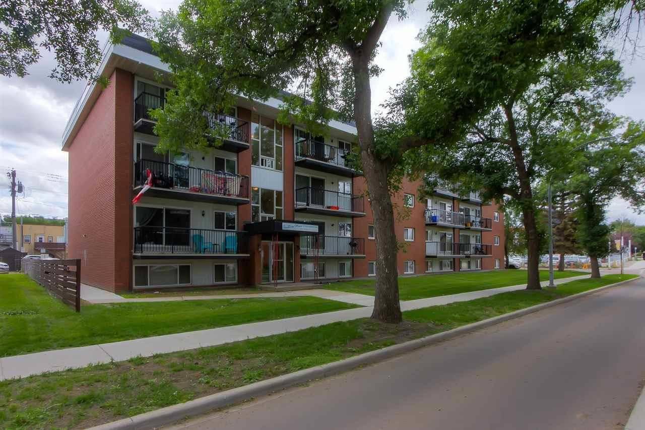 401 - 10149 83 Avenue Nw, Edmonton | Image 1