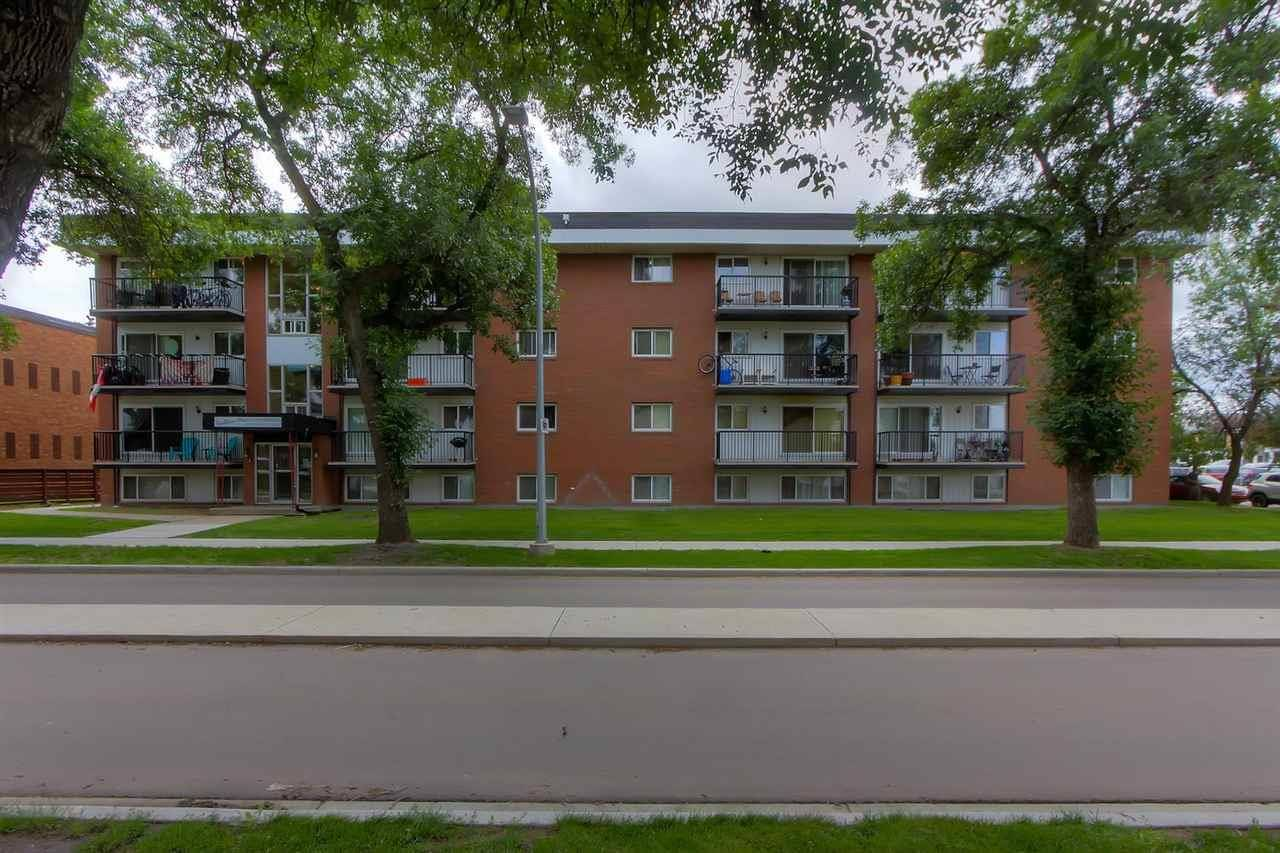 Condo for sale at 10149 83 Ave Nw Unit 401 Edmonton Alberta - MLS: E4165682