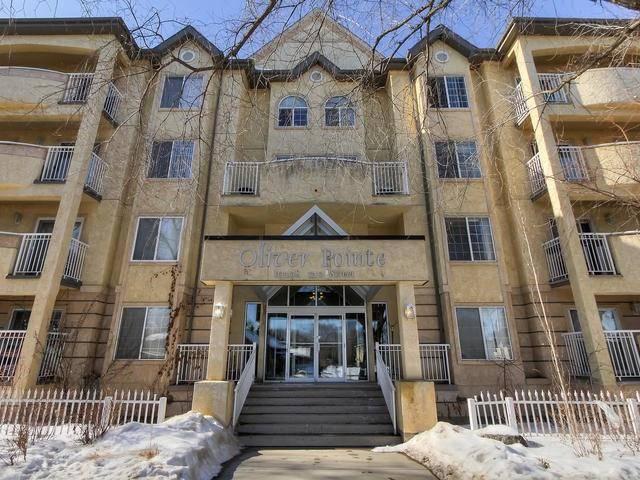 Condo for sale at 10208 120 St Nw Unit 401 Edmonton Alberta - MLS: E4189613
