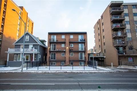 Condo for sale at 1027 12 Ave Southwest Unit 401 Calgary Alberta - MLS: C4278419