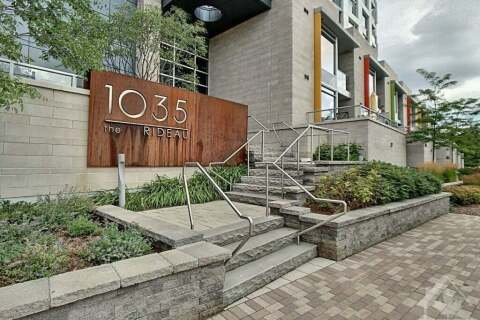 Condo for sale at 1035 Bank St Unit 401 Ottawa Ontario - MLS: 1205303