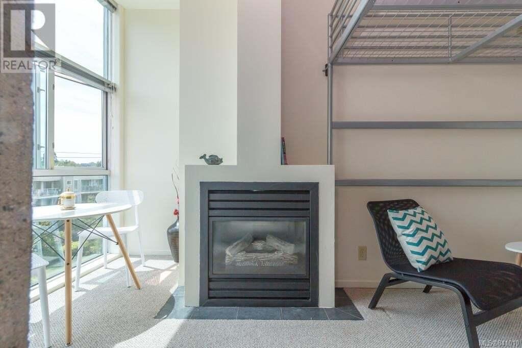 Condo for sale at 1061 Fort  Unit 401 Victoria British Columbia - MLS: 841010