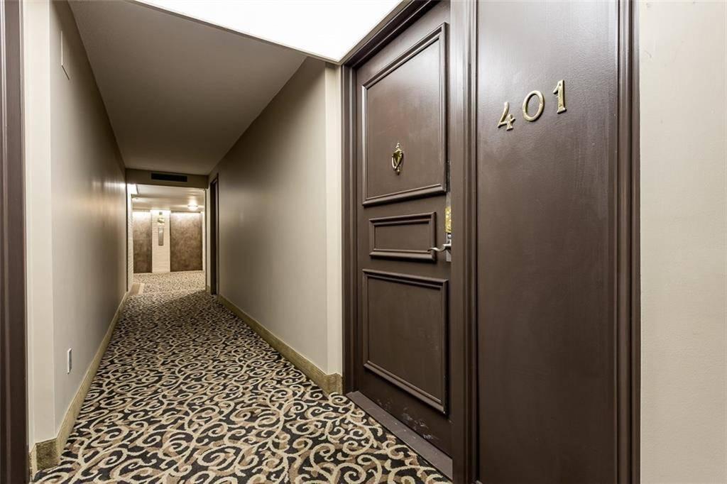 Condo for sale at 1081 Ambleside Dr Unit 401 Ottawa Ontario - MLS: 1165356