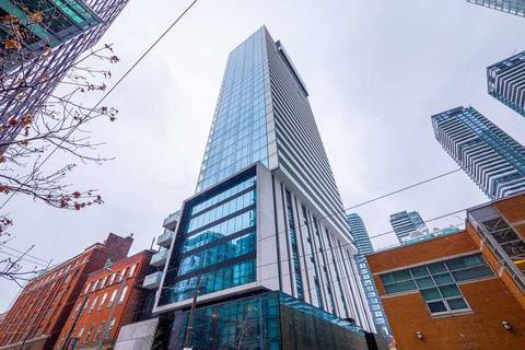 Condo for sale at 11 Charlotte St Unit 401 Toronto Ontario - MLS: C4650196