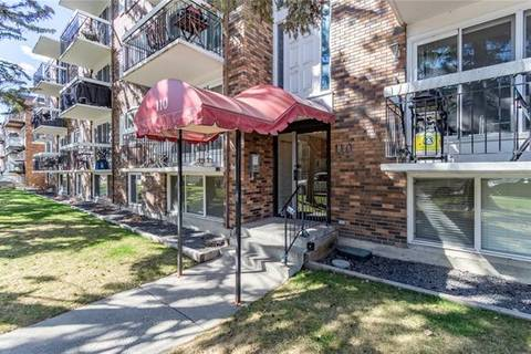 Condo for sale at 110 24 Ave Southwest Unit 401 Calgary Alberta - MLS: C4240844