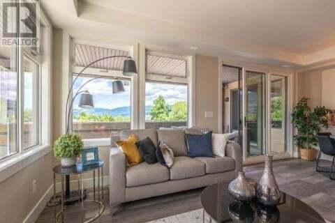 Condo for sale at 110 Ellis St Unit 401 Penticton British Columbia - MLS: 180790