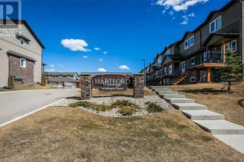 Townhouse for sale at 110 Shillington Cres Unit 401 Saskatoon Saskatchewan - MLS: SK765990