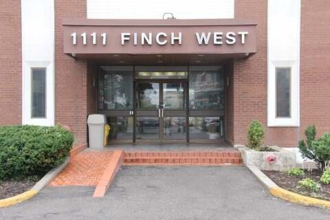 Commercial property for lease at 1111 Finch Ave Apartment 401 Toronto Ontario - MLS: W4947099
