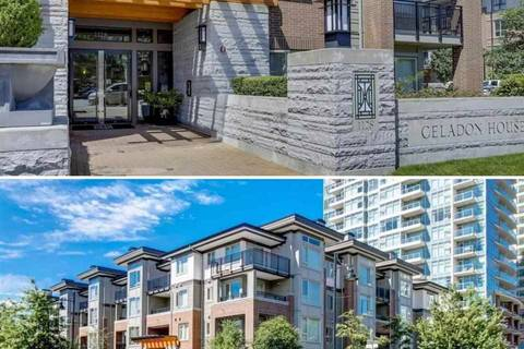 Condo for sale at 1128 Kensal Pl Unit 401 Coquitlam British Columbia - MLS: R2343305