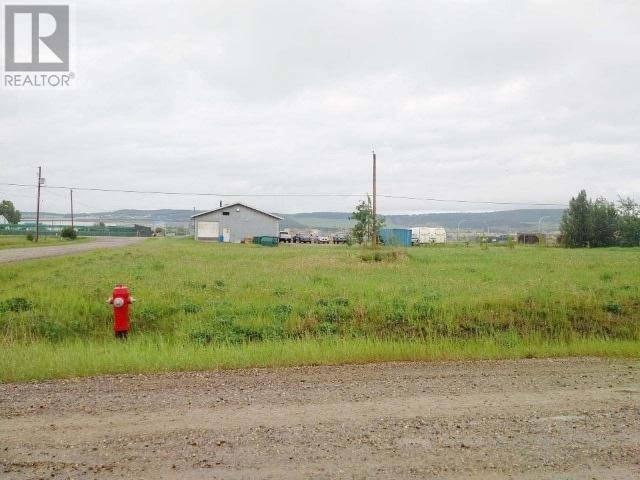 Home for sale at 401 115 Ave Dawson Creek British Columbia - MLS: 181056