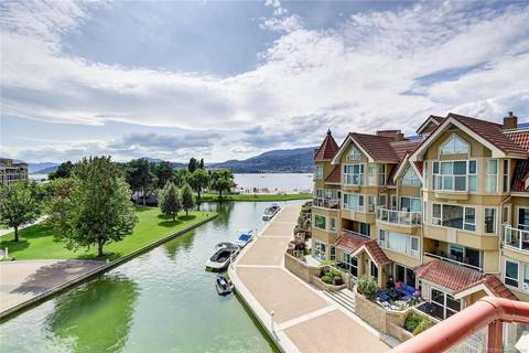 Condo for sale at 1160 Sunset Dr Unit 401 Kelowna British Columbia - MLS: 10187543