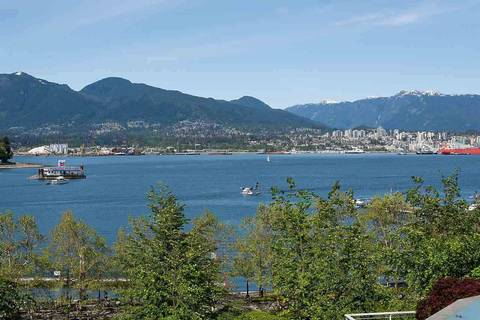 Condo for sale at 1169 Cordova St W Unit 401 Vancouver British Columbia - MLS: R2368239
