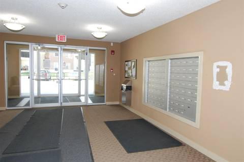 Condo for sale at 11808 22 Ave Sw Unit 401 Edmonton Alberta - MLS: E4158221