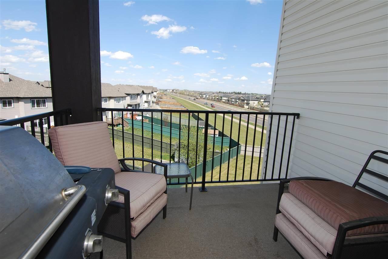 Condo for sale at 11808 22 Ave Sw Unit 401 Edmonton Alberta - MLS: E4180231