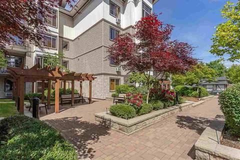 Condo for sale at 11887 Burnett St Unit 401 Maple Ridge British Columbia - MLS: R2420542
