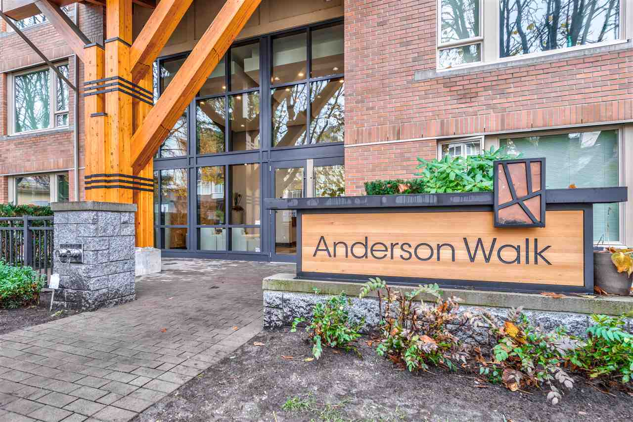 Removed: 401 - 119 West 22nd Street, North Vancouver, BC - Removed on 2020-03-07 04:24:28