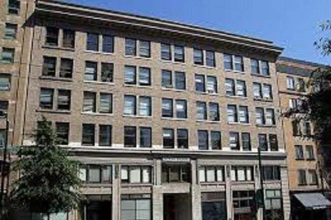 Commercial property for lease at 119 Pender St West Apartment 401 Vancouver British Columbia - MLS: C8033407