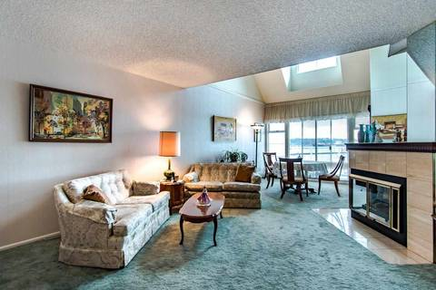 Condo for sale at 12 K De K Ct Unit 401 New Westminster British Columbia - MLS: R2430871