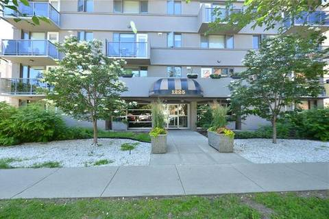 Condo for sale at 1225 15 Ave Southwest Unit 401 Calgary Alberta - MLS: C4228547