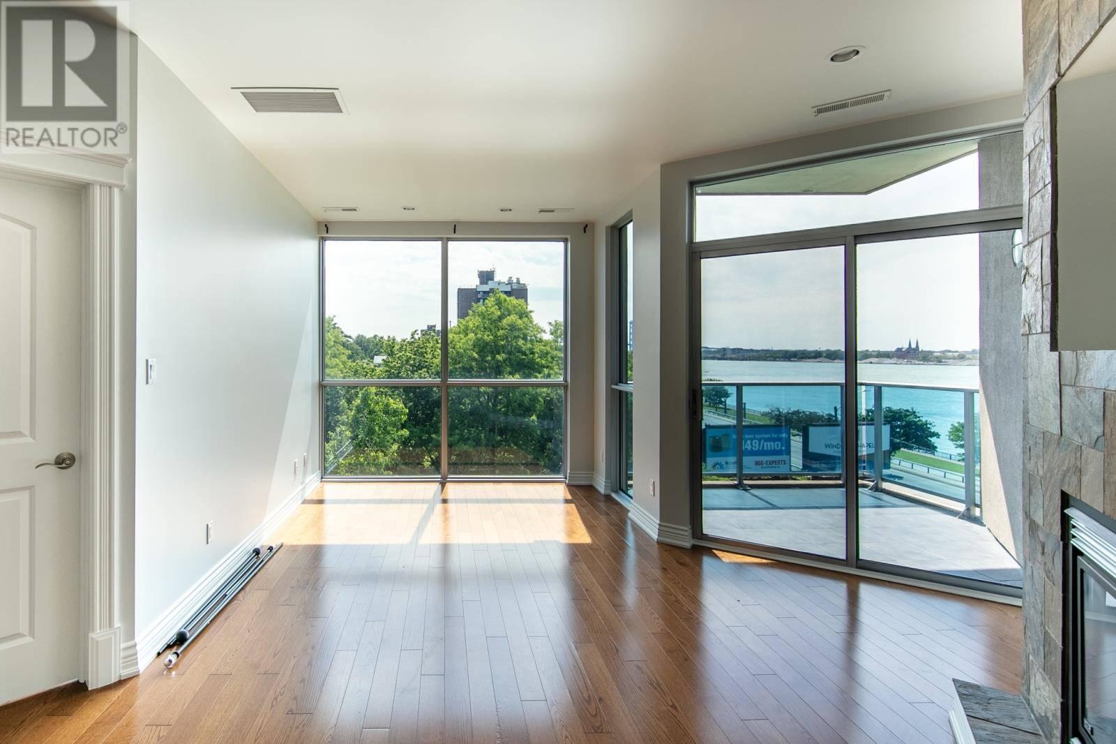 Apartment for rent at 1225 Riverside Dr West Unit 401 Windsor Ontario - MLS: 19022630