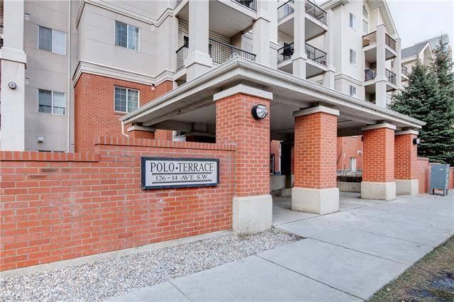 401 126 14 Ave Sw Avenue Southwest Calgary For Sale