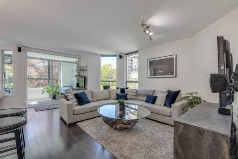 Condo for sale at 1265 Barclay St Unit 401 Vancouver British Columbia - MLS: R2364810