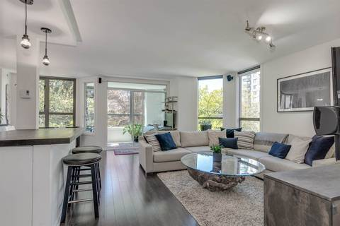 Condo for sale at 1265 Barclay St Unit 401 Vancouver British Columbia - MLS: R2397285