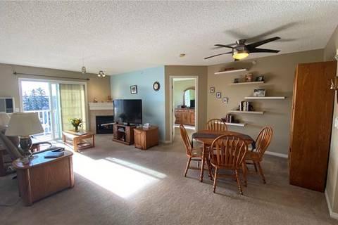 Condo for sale at 128 Centre Ave Unit 401 Cochrane Alberta - MLS: C4284687