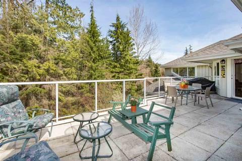 Condo for sale at 1283 Parkgate Ave Unit 401 North Vancouver British Columbia - MLS: R2355284