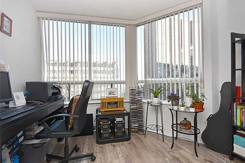 Condo for sale at 135 Hillcrest Ave Unit 401 Mississauga Ontario - MLS: W4664677