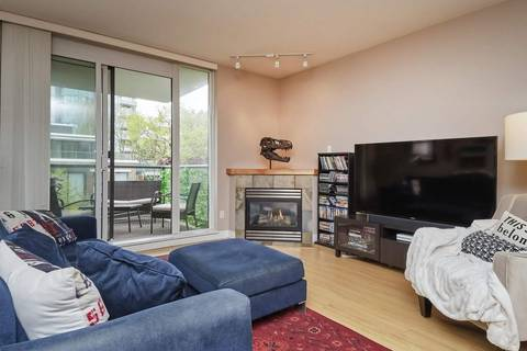 Condo for sale at 1428 6th Ave W Unit 401 Vancouver British Columbia - MLS: R2364920