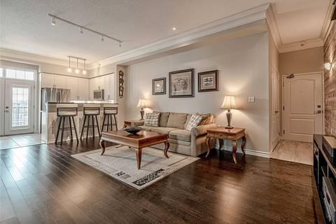 Condo for sale at 1440 Main St Unit 401 Milton Ontario - MLS: W4717913