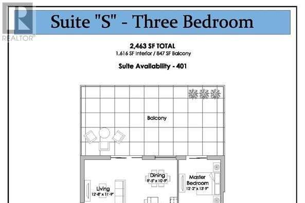 Condo for sale at 14400 Tecumseh Rd Unit 401 Tecumseh Ontario - MLS: 20013300