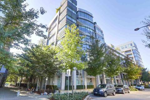 Condo for sale at 150 Athletes Wy Unit 401 Vancouver British Columbia - MLS: R2385420