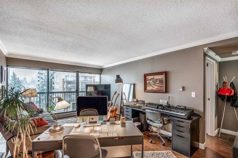 Condo for sale at 1515 Eastern Ave Unit 401 North Vancouver British Columbia - MLS: R2433508