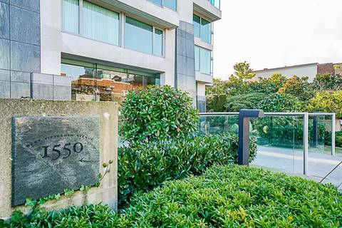Condo for sale at 1550 15th Ave W Unit 401 Vancouver British Columbia - MLS: R2356356