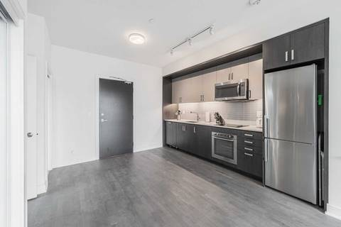 Condo for sale at 1575 Lakeshore Rd Unit 401 Mississauga Ontario - MLS: W4690879
